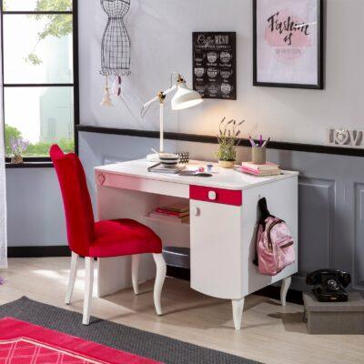 Schreibtisch Yakut Klein