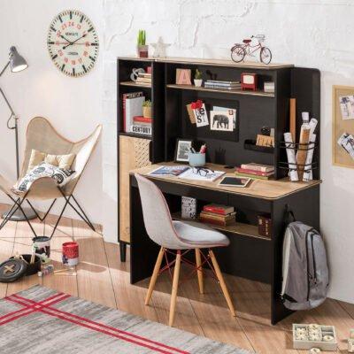 Schreibtisch Black Klein
