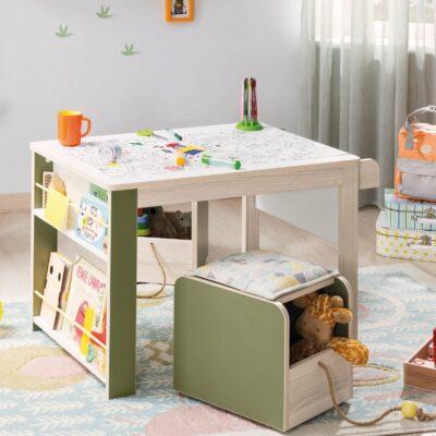 Schreibtisch Montes