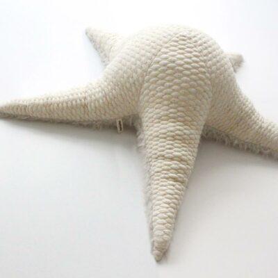 Albino Seestern Gross