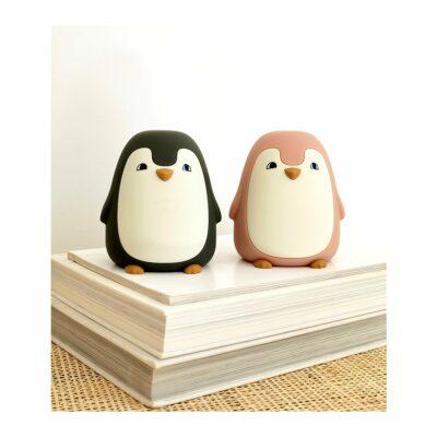 Dekolampe Pinguin