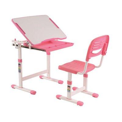 Comfortline Set Pink
